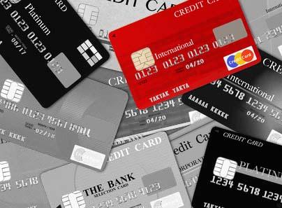 クレジットカードのコンビニでの使い方