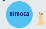 nimoca(ニモカ)券面