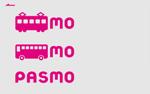 PASMO(パスモ)券面